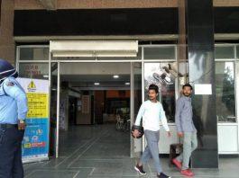 PGI closing its doors for non-Covid patients